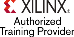 Xilinx Authorized Training Provider